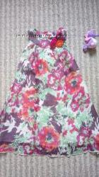 Сарафан платье George  104-116 см