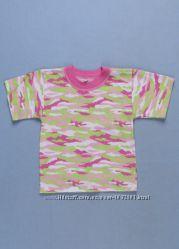 Распродажа - футболка на рост 98-140см. от Татошка