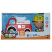 Распродажа - Игровой набор Keenway Пожарный со светом и звуком от Keenway