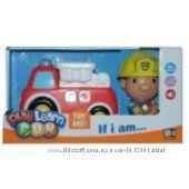 Распродажа - Игровой набор  Пожарный со светом и звукоми  от Keenway пожарн