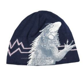 Распродажа - Шапка мальчику размер 50 от Reima Oy дракон динозавр
