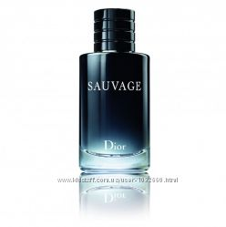 Sauvage edt new 2015