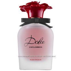 Dolce Gabbana парфюмерия в ассортименте оригинал
