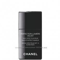 тональные Chanel  оригинал