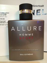 парфюмерия CHANEL для мужчин оригинал
