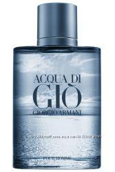Giorgio Armani  оригинальная парфюмерия