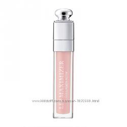 Dior  Lip Glow  оригинал
