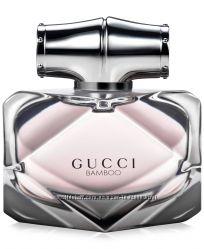 Gucci оригинальная парфюмерия