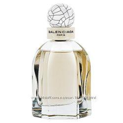 Balenciaga парфюмерия  оригинал