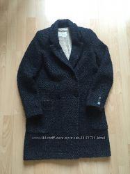 Зимнее пальто Zara