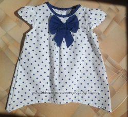 Шикарное Платье TU для маленькой модницы и другая одежда