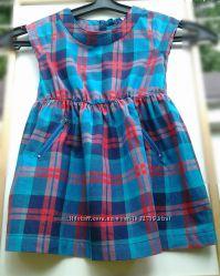 3f074ed56ac8 Платье клетка модное, 150 грн. Детские платья, сарафаны, туники ...