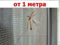 Сетка москитная евро от комаров, мух и др насекомых в ассортименте от 45 гр