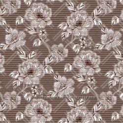 Напольное покрытие коврик турецкий для ванной, кухни, коридора, шир 65 см