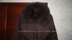 пальто SAVAGE почти новое