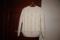 свитер H&M оверсайз в идеальном состоянии