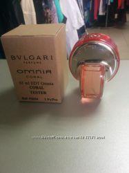Omnia Coral Bvlgari65мл