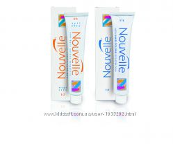 Nouvelle Hair Color Крем-краска для волос