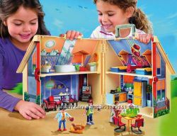 Оригинал Кукольный домик Playmobil
