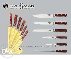 Кухонный набор ножей Grossman Germany 1