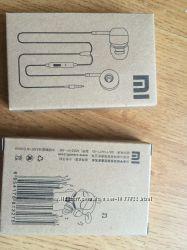 Наушники вакуумные с разъемом 3. 5 мм. XIAOMI