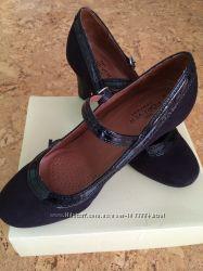 Новые туфли-лодочки Next