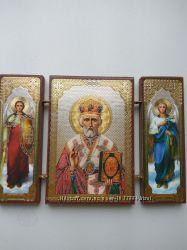 Иконы из Иерусалима