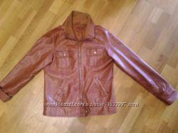 куртка кожзам x-mail 38-40p.