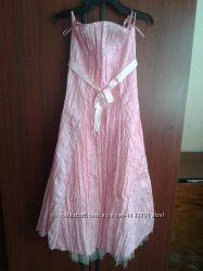 Платье, розового цвета