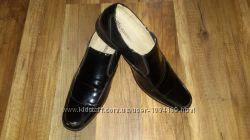 Классические туфли в школу  35р