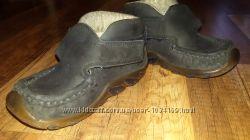 Осенне-весенние туфли GEOX