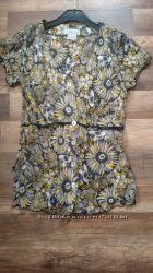 Нежные летние брендовые блузки