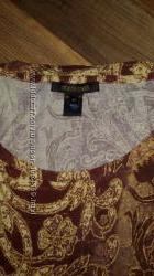 Блузки длинный рукав