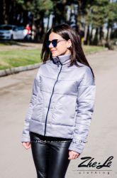 Куртка женская осень-зима