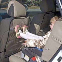 Защитный чехол пленка на спинку переднего сидения в автомобиль