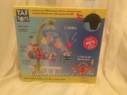 Музыкальный mp3 мобиль Taf Toys Таф Тойс