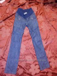 Продам  джинсы, брюки для беременных