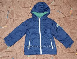 Демисезонная курточка-ветровка Benetton