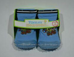 Фирменные пинетки-носочки Том М 6-12 мес 11,5-12 см