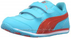 Кроссовки с мигалками PUMA Kids Speed Light Up Sneaker, оригинал
