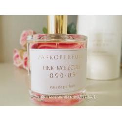 Zarkoperfume PINK MOL&233CULE 090. 09 распив