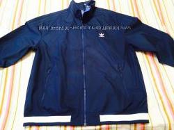 Ветровка Adidas оригинал, размер XL