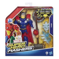 Мстители SUPER HERO шенковщики фигура с ружьем A6833