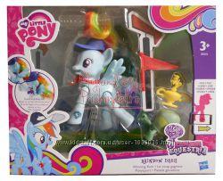 Пони с артикуляцией My Little Pony Equestria Артикул B3602 Hasbro