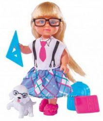 Кукла Еви и школьные принадлежности Simba, 5736330