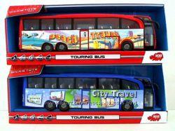 Aвтобус туристический Dickie Toys