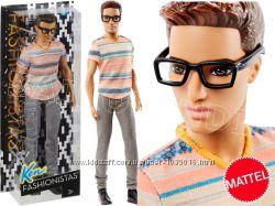 Кукла Кен Barbie Mattel Оригинал