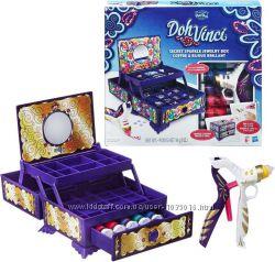 Набор для творчества Волшебная шкатулка Play Doh Vinci Hasbro