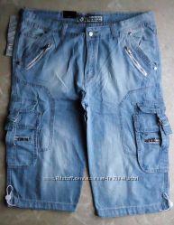 Шорты джинс мужские