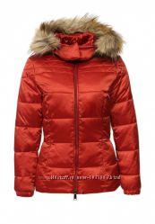 Утепленная куртка Phard